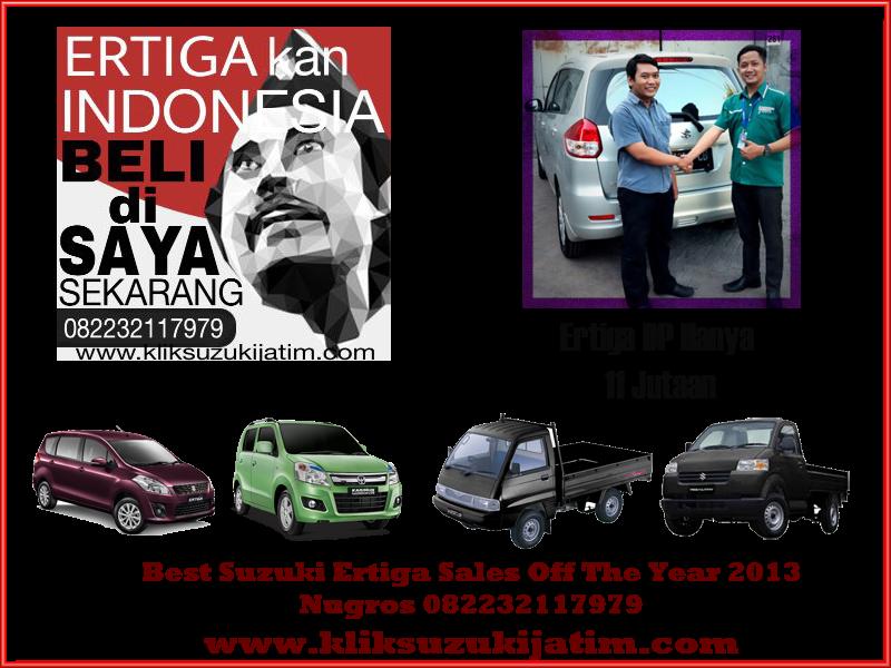 Klik Suzuki Jatim Harga Ertiga UMC Suzuki Dan SBT Surabaya Gresik Pasuruan Info Nugros 082232117979
