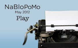 NaBloPoMo May 2012