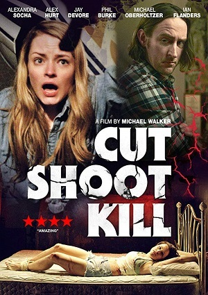 Cut Shoot Kill - Legendado Torrent Download