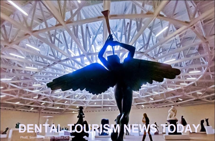 DENTAL TOURISM NEWS TODAY!
