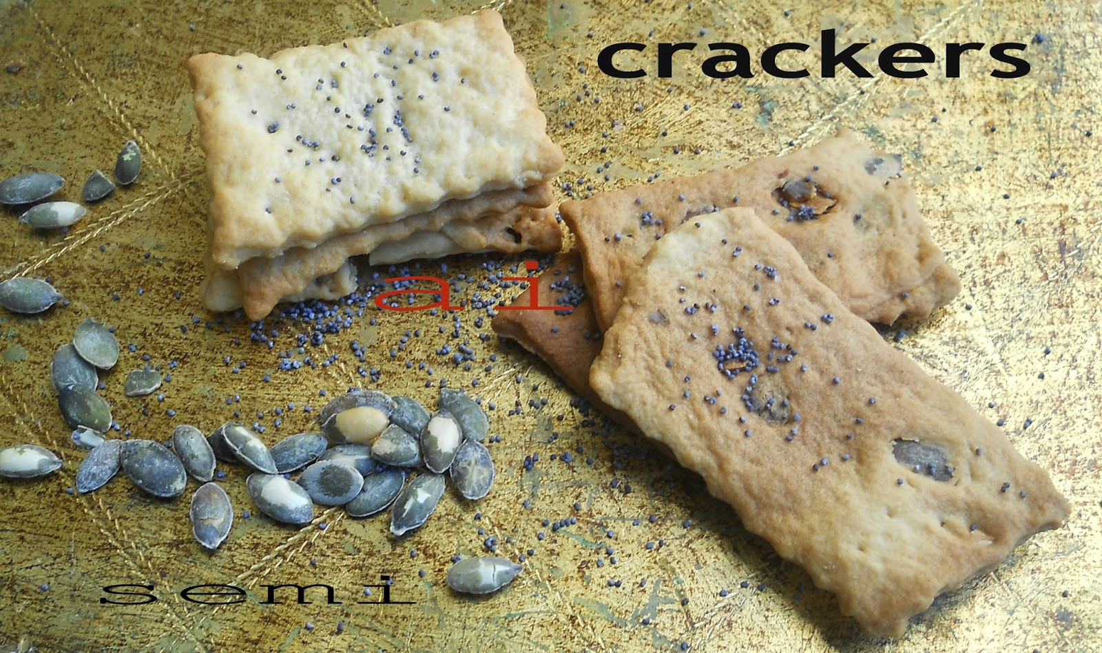 crackers ai semi misti
