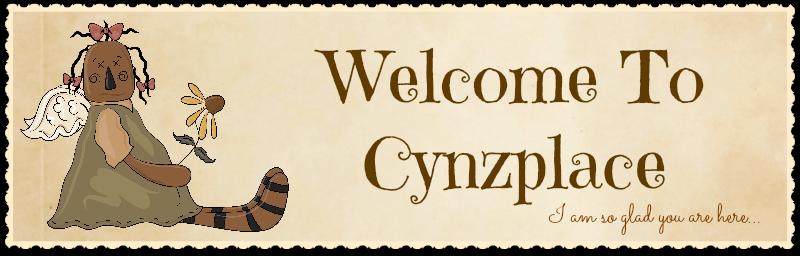 Cynzplace