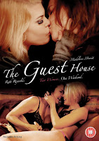 The Guest House (2012) online y gratis
