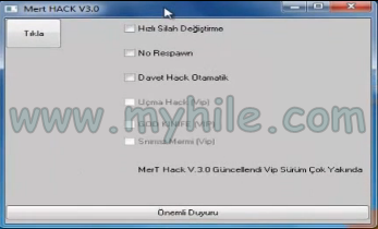 Point Blank LangueMert Trainer Hack v3 Hilesi 12.03.2014