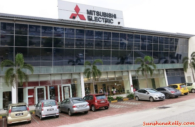 Mitsubishi Electric, Eco Changes, For A Greener Tomorrow, Mitsubishi Electric Malaysia, Petaling Jaya, Selangor