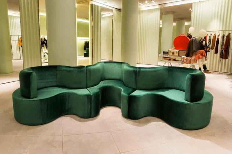 Smartologie: Hermes, Prada, Versace Home Designs Unveiled