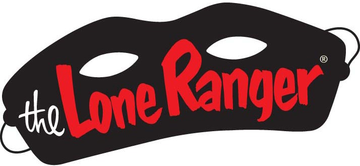 Image result for radio series the lone ranger