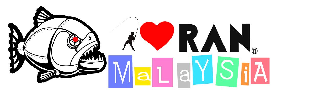 Joran Malaysia