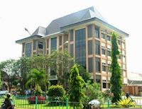 Gedung INBIS Universitas Brawijaya
