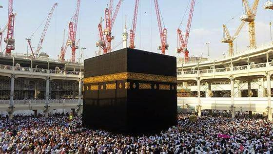 foto Jadual Kursus Asas Haji Seluruh Malaysia 2015 (1436 H)