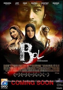 Bol 2011 Hindi Movie Cast And Crew