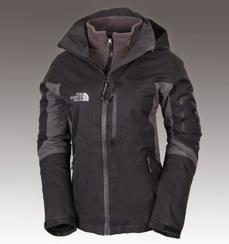chaquetas the north face outlet