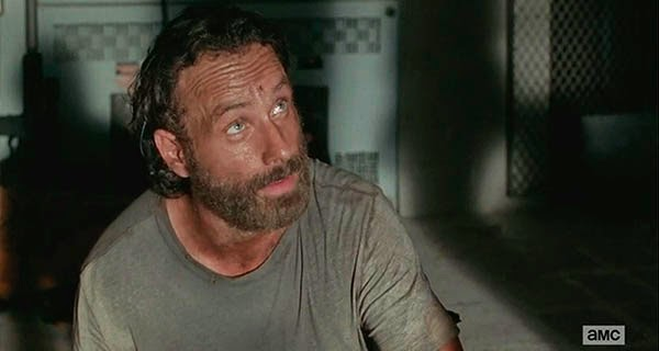 The Walking Dead 5x07 - Crossed