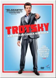 Trotsky - A Revolução Começa na Escola Dublado 2011