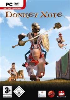 Donkey Xote   PC