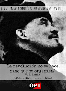 Lenin ;)