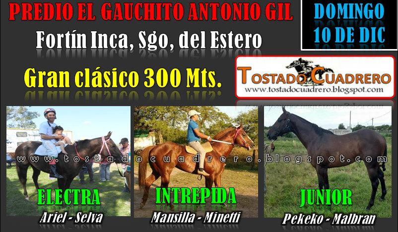 INCA CLASICO 2