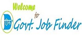 Govt. Job Finder