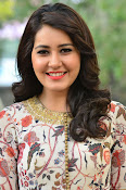 Rashi Khanna at Bengal Tiger event-thumbnail-6