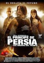 Principe de persia (2010)
