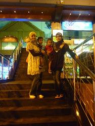 me and the beauty kak Na