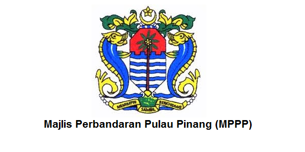 Jawatan Kerja Kosong Majlis Bandaraya Pulau Pinang (MBPP) logo www.ohjob.info april 2015