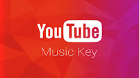 YouTube Music Key logo image