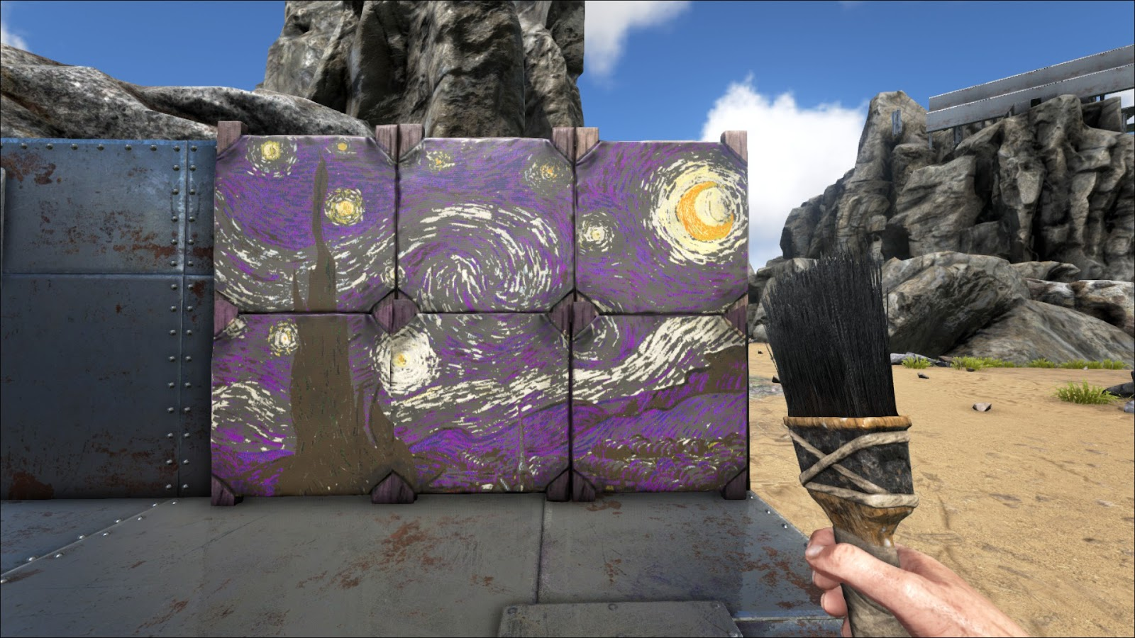 Painted Earth Jobs