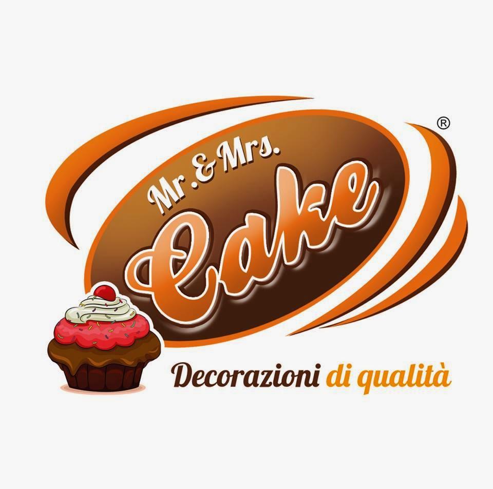 Mr. & Mrs. Cake