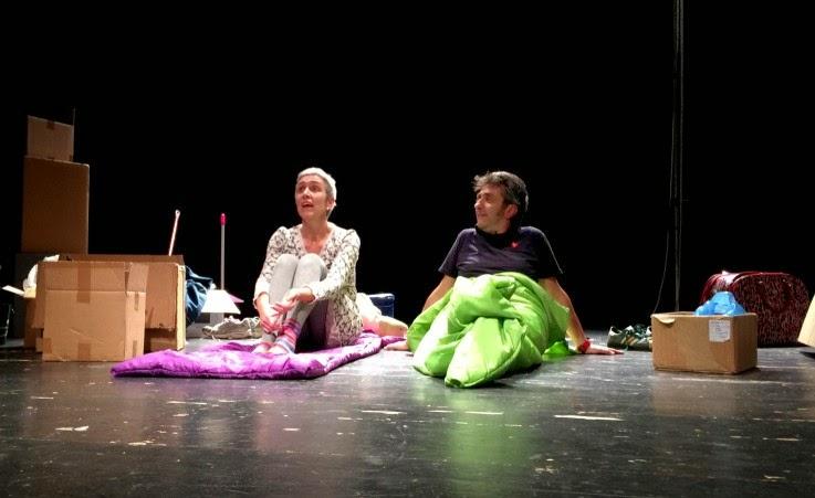 spettacoli teatrali a Milano nel weekend