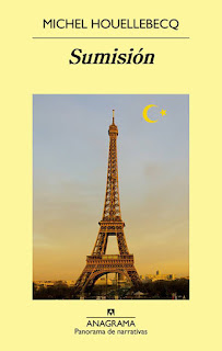 Sumisión Michel Houellebecq
