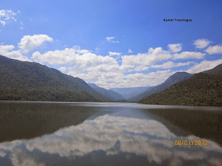 Vaniyar dam