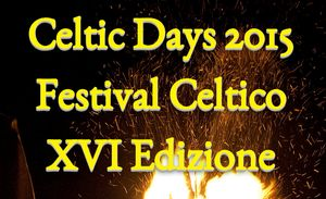 Celtic Days 2015