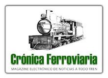 NOTICIAS FERROVIARIAS AL DIA