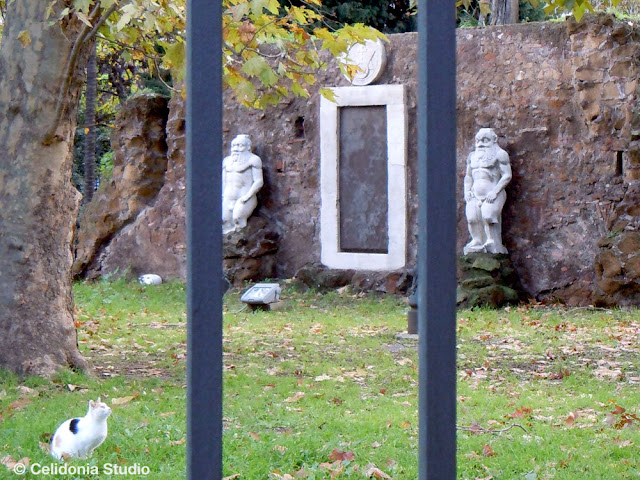 Porta Magica