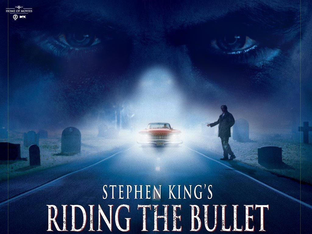 Talk Stephen King: Notes On Garris\' RIDING THE BULLETriding the bullet
