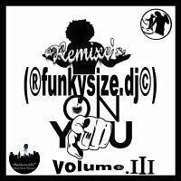 Damn Jam's - Remixe's Vol.III
