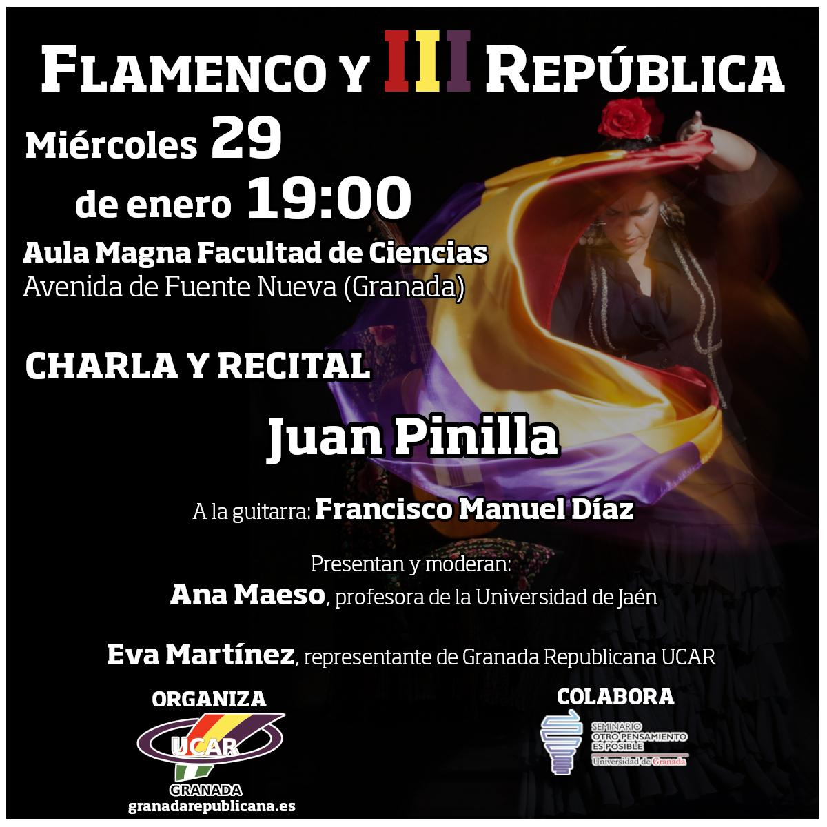 Flamenco y III República