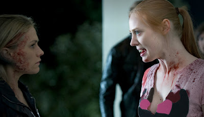 True Blood S06E01. Who Are You, Really?