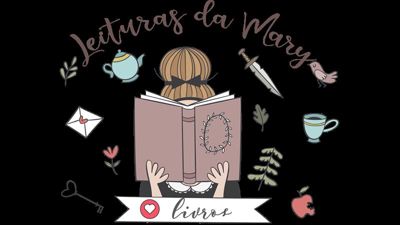 Leituras da Mary