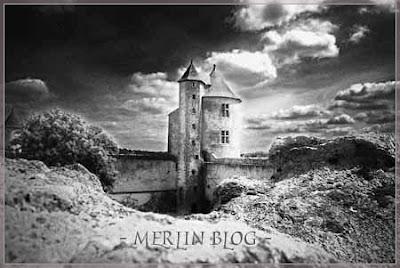 Blandy-les-Tours : le château le plus hanté de France Blandylestours1