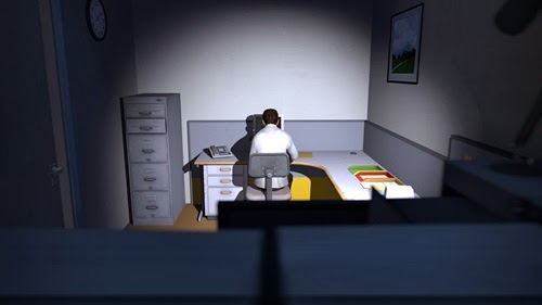 The Stanley Parable - PC (Download Completo em Torrent)
