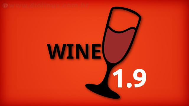 Wine 1.9