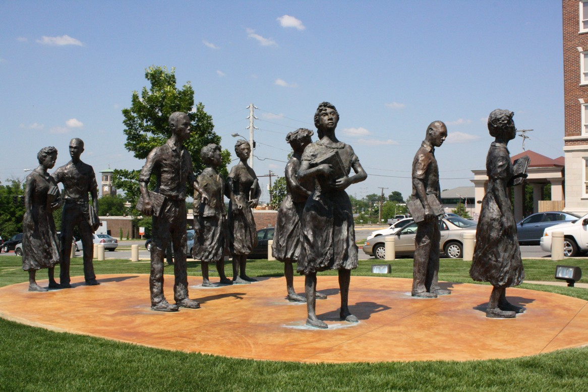 an overview of the little rock nine The little rock nine braved the hatred and made history by becoming the first african american students to attend central high school to unlock this lesson you must be a studycom member create .