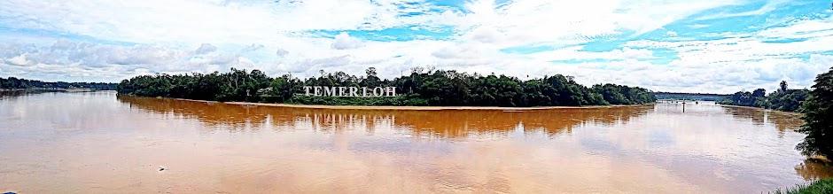 Lensa Sejarah Islam Pahang