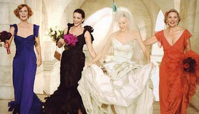 Lokasi Pernikahan Favorit Pilihan Miliarder Dunia
