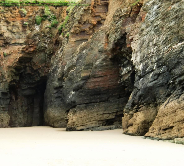 Playa de las Catedrales 3