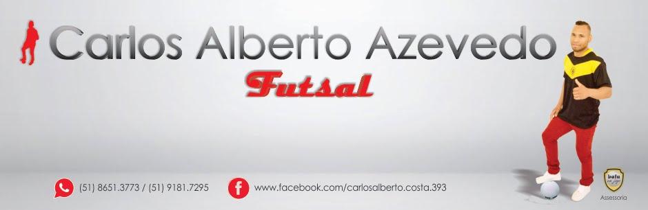 Carlos Alberto Azevedo
