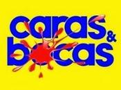 Caras & Bocas 20-01-2014 Capítulo 06 Online completo