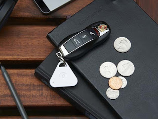 iHere Tracking Device